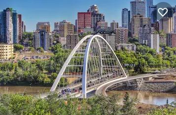 First Place Program – Edmonton